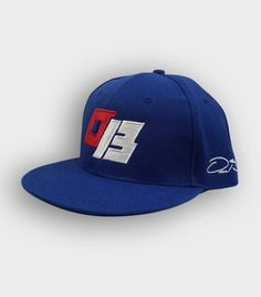 New Era New York Giants City Arch 59FIFTY Fitted Hat - Royal Blue