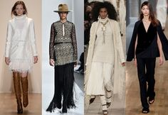 Winter's Most Wearable Trend Is Not What You're Expecting