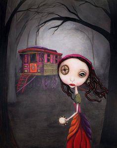 Michele Lynch Art | Facebook https://www.facebook.com/MicheleLynchArt