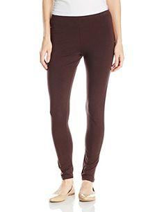 HUE Women's Cotton-Blend Legging - CHECK OUT @ http://www.eveningdressesoutlet.com/store/hue-womens-cotton-blend-legging/?b=0657