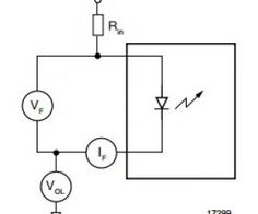 App note: Solid state relays input resistor selection