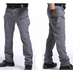Army Military Pants Cotton Many Pockets Stretch Flexible Man Casual Trousers XXXL Mens Trousers Casual, Trouser Pants, Casual Pants, Men Casual, Men Pants, Military Pants, Camouflage Pants, Straight Trousers, Tracksuit Bottoms