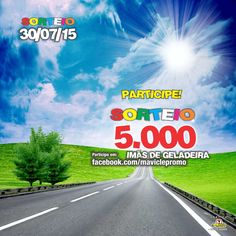 NOVO SORTEIO!   Participe SORTEIO DE 5.000 Ímãs de Geladeira 7x5cm  com o seu layout, você só paga o frete!...   https://www.sorteiefb.com.br/tab/promocao/466757  Quebre barreiras! Ideias que farão a sua empresa vender mais! Assista nossos vídeos e aumente as suas vendas! (21)2615-6000 Whatsapp (21)96508-6000 www.maviclepromo.com.br  https://www.sorteiefb.com.br/maviclepromo/456535