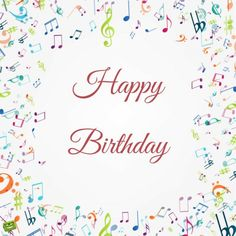 Birthday wishes According to People's Professions Happy Birthday. Art Birthday, Birthday Board, It's Your Birthday, Birthday Music, Birthday Stuff, Birthday Wishes Quotes, Happy Birthday Wishes, Birthday Greetings, Happy Birthday Pictures