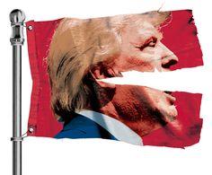 The Failing Trump Presidency