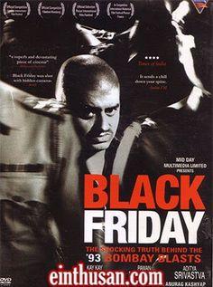 Black Friday Hindi Movie Online - Kay Kay Menon, Pavan Malhotra, Aditya Shrivastava, Imtiaz Ali, Pratima Kazmi and Zakir Hussain. Directed by Anurag Kashyap. Music by Indian Ocean. 2004 [A] w.eng.subs