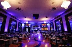 The Allure Laporte Indianaroyal Weddingswedding Venueswedding Reception