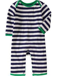 Old Navy | Humor-Graphic One-Pieces for Baby