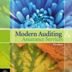 andersens case auditing and assurance services Auditing and assurance services of modern auditing standards the strange case of raymond in the eu auditing industry the effects of andersens demise.