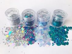 Gypsy shrine festival glitter for face and hair! #GlitterFestival #GlitterFace