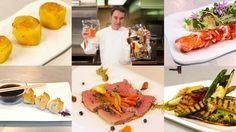 Cocina al vacío: técnica + recetas por Tony Botella - Creative Signatures - Cursos de Cocina Online de Grandes Autores
