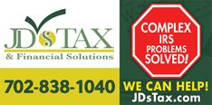 An Offer in Compromise is an IRS tax negotiation that enables you to settle your tax debt for less than what is actually owed. While everyone would like to have...