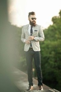 10 Bearded hipsters asses I could kick