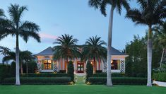 A Naples Home Scaled To Perfection Florida Design, Spanish Style Homes, Lush Garden, Tropical Houses, Coastal Cottage, Magazine Design, Naples, Curb Appeal, Greenery