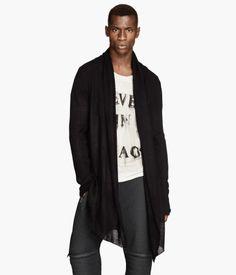 H&M cardigan.
