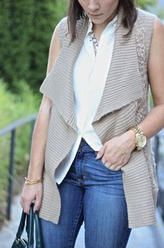 Layers for spring vi