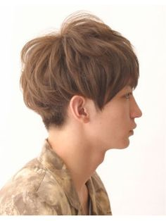 【2015年最新】人気ツーブロックショートを生かしたおしゃれな髪型/メンズヘアスタイル画像 - NAVER まとめ Classic Haircut, Boy Cuts, Boy Hairstyles, Rock Style, Haircuts For Men, Asian Men, Short Hair Styles, Hair Cuts, Hair Color