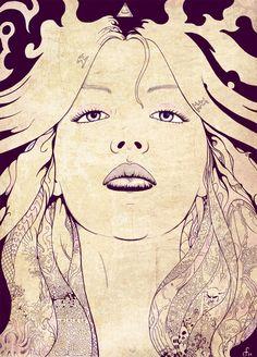 illustrations by Diego Fernandez
