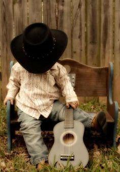 Heart & Soul Cowboy