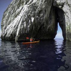by http://ift.tt/1OJSkeg - Sardegna turismo by italylandscape.com #traveloffers #holiday | Paddling on heaven's door #lanuovasardegna #sardegnaofficial #sardiniaexperience #sardiniamylove #ig_sardinia #seakayaking #kayaklife #kayak #kayaklifestyle #adventurevisuals #instasardegna #instagopro #goprooftheday #gopro #instagramhub #beautiful tiful #summer #velasquezonkayak #natgeotravel Foto presente anche su http://ift.tt/1tOf9XD | January 26 2016 at 08:10PM (ph velasquez_kayak )…
