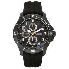 8a31bac617b Reloj Calendario Nautica NSR 300 En AndorraQshop encontrará las mejores  ofertas online en relojes.