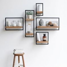 D-Bodhi Shelfmate verkrijgbaar bij Zen Lifestyle   Design meubelen en de laatste woontrends