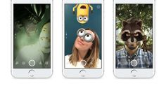 http://ift.tt/2o9daiC rolls out Snapchat like feature to its main app http://ift.tt/2nfyvlF  Facebook has just launched a new feature to its main app where people will be able to share photos and videos with their friends using various camera effects just like in Snapchat.  Facebook has been adding features after features to all its app line like Whatsapp Messenger and Instagram. Now it has added the major feature to its main Facebook app also.  With this feature you will be able to send a…