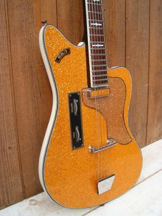 kauer guitars - Google Search
