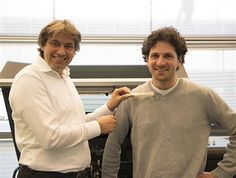 Dutch scientists successfully 3D print the first clavicle to be used in surgery