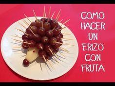 Pin En Ensaladas De Frutas