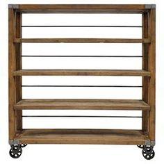 Colton Bookcase  Joss&Main
