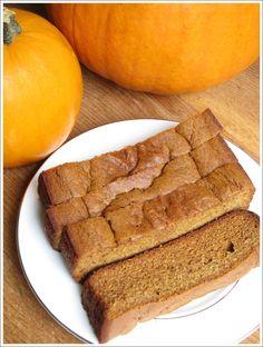 Blog Paleo Pumpkin Bread
