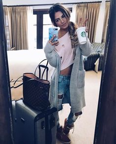 Pinterest: MsHeatherette26  Travel style