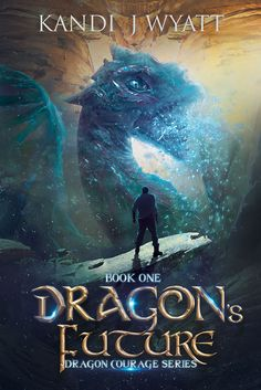 by Kandi J Wyatt  Book 1: Dragon's Future  When the colony where twin dragon riders Ruskya and Duskya live is attacked by a rider seeking a mysterious plant, the twins must fight …