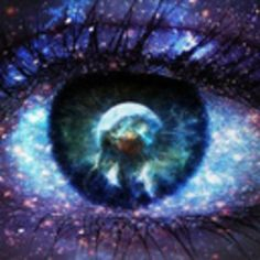 What Everyone Is Saying About Daily Tarot - The Panda Loves Ancient Aliens, Galaxy Eyes, Eye Art, New Age, Cool Eyes, Love And Light, Beautiful Eyes, Law Of Attraction, Awakening