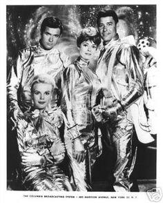 Pop Culture Safari!: Lost in Space TV show photos