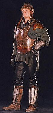 Skeld, The 13th Warrior Armor Rental