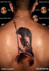 Spartan Tattoo - Yahoo Image Search results