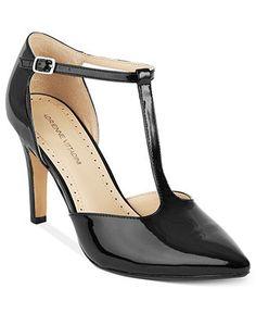 Adrienne Vittadini Cecelia Pumps - Pumps - Shoes - Macy's