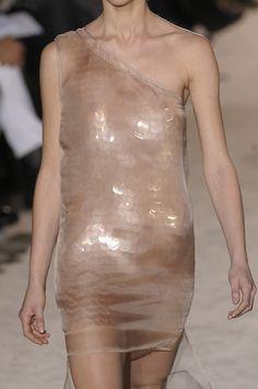Sheer Nude - Stella McCartney, 2010