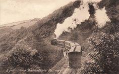 Steam Railway, Southern Railways, South Devon, Steam Engine, Steam Locomotive, Welsh, Passport, Miniature, Engineering