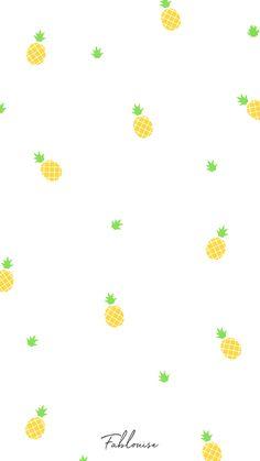 Pineapple wallpaper iphone pattern summer 34 new Ideas Whatsapp Wallpaper, Homescreen Wallpaper, Iphone Background Wallpaper, Print Wallpaper, New Wallpaper, Aesthetic Iphone Wallpaper, Cartoon Wallpaper, Aesthetic Wallpapers, Iphone Wallpaper Summer