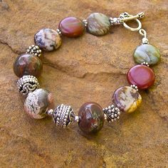 Jewelry Designs by Vicki Wynn