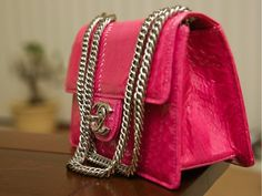 Pink Chanel <3 <3