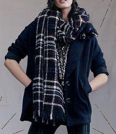 NWOT FREE PEOPLE $168 Slouchy Buttondown Jacket Textured Bohemian Blazer S 4 6 #FreePeople #BasicJacket #Casual