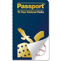 Passport To Your Nat