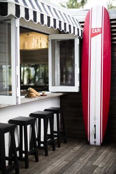 St Elmo Dining Room Bar Is Located In Byron Bay Northern