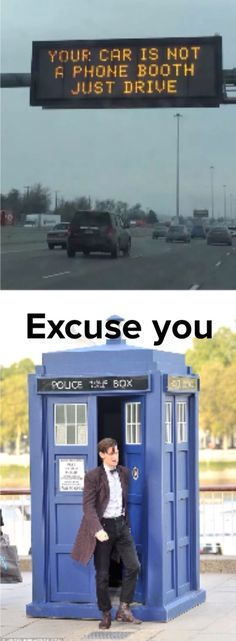 I make doctor who memes now. Doctor who memes are cool.