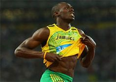 Usain Bolt named World Athlete of the Year Usain Bolt Workout 2e0a6b2140e