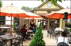 Charlottesville has more restaurants per capita than any other city in Virginia.